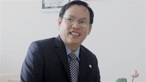 Đình chỉ Bí thư Đảng ủy Saigon Co.op