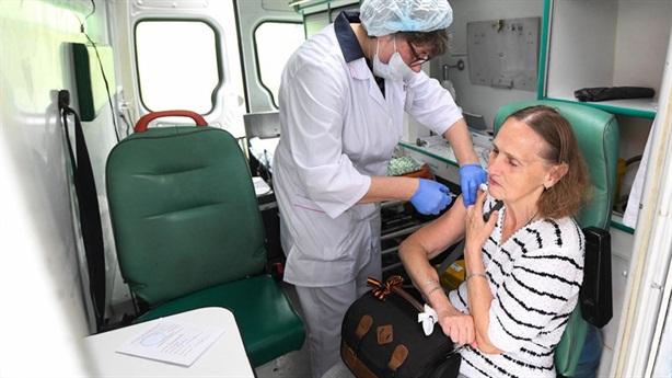 Nga tính sản xuất, Mỹ nghiên cứu vaccine biến chủng virus
