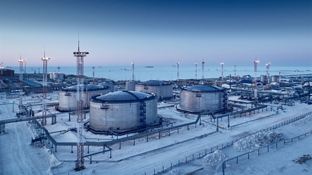 Nga tranh thủ thương chiến, tích cực bán LNG cho Trung Quốc