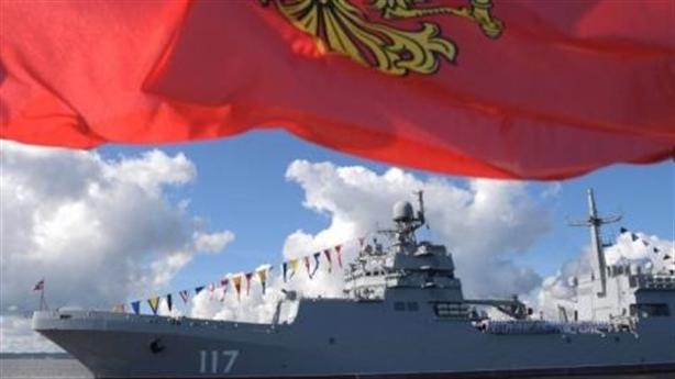 Quốc tế bình luận về cuộc diễu hành của Hải quân Nga