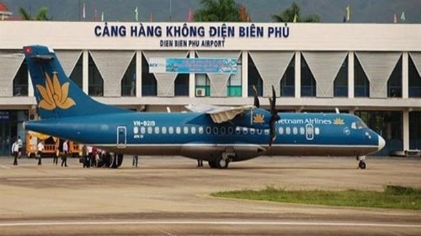 Bộ GTVT chưa chốt phương án đầu tư sân bay Điện Biên