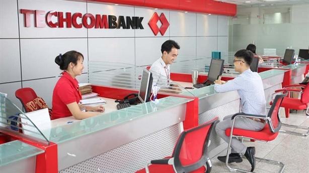Techcombank và những thành công trong chặng đường 5 năm đổi mới