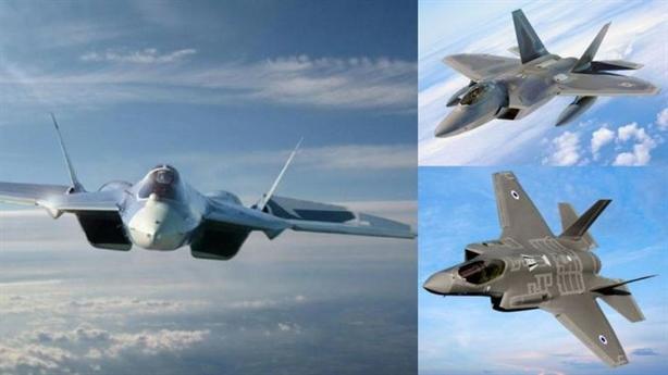 Trung Quốc muốn mua dù chê Su-57 không đạt thế
