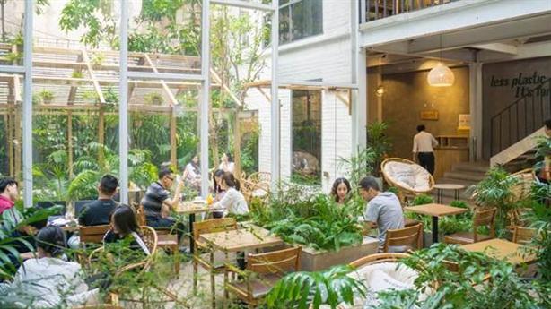 Tư vấn lựa chọn mẫu bàn ghế cafe đẹp cho quán cafe
