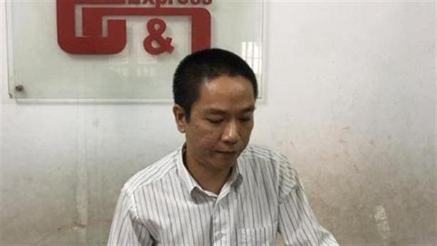 Nghi phạm cướp ngân hàng BIDV từng là chủ doanh nghiệp