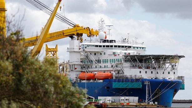 Doanh nghiệp Áo xây Nord Stream 2 đòi đáp trả Mỹ