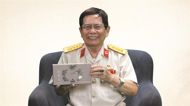 Thầy thuốc ưu tú Phạm Hòa Lan nói về Cao Vị Nhân