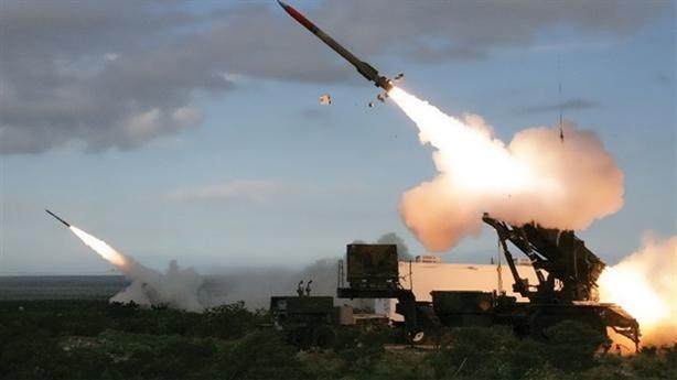 Đức tự phát triển vũ khí đánh chặn mạnh hơn Patriot