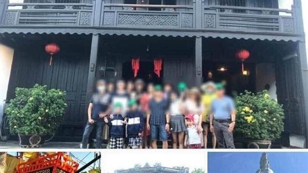 Sự thật vụ khoe chiến tích trốn cách ly ở Đà Nẵng