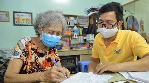 BHXH Việt Nam chỉ đạo gấp việc chi trả trước dịch COVID-19