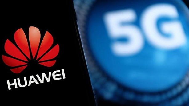 Huawei kêu gọi Đức không loại hãng khỏi mạng 5G