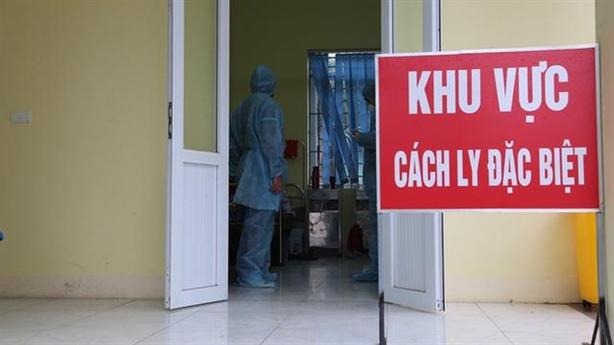 45 ca mới ở Đà Nẵng được phát hiện khi cách ly