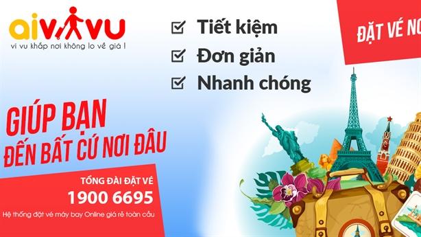 Vì sao combo vé Vietnam Airlines ngày càng được khách lựa chọn?