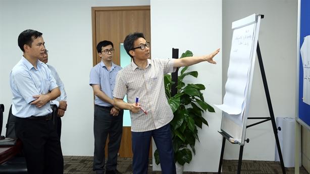 Nhận định mới tình hình dịch COVID-19 ở Đà Nẵng