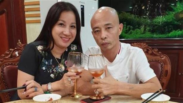 Lộ vai trò vợ Đường nhuệ bảo kê dịch vụ hỏa táng