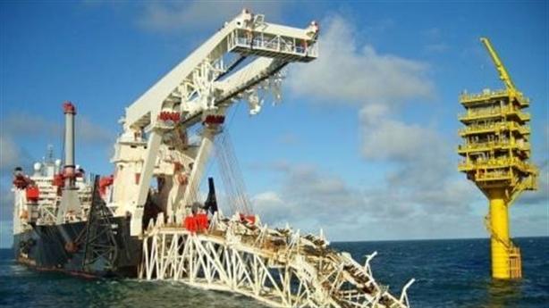 Nord Stream-2 lại bị Đan Mạch gây khó