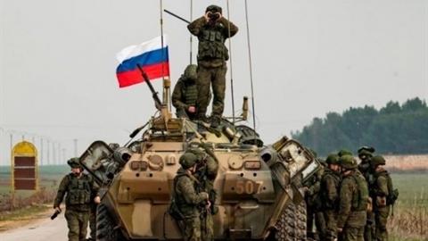 Mỹ đe dọa ra đòn với Nga tại Đông Bắc Syria