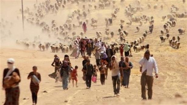 Mỹ trừng phạt Syria: Cách Washington nuôi dưỡng chiến tranh!