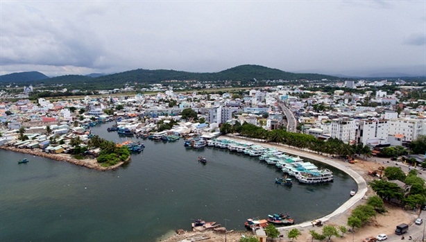 Kiên Giang trình Chính phủ thành lập thành phố Phú Quốc