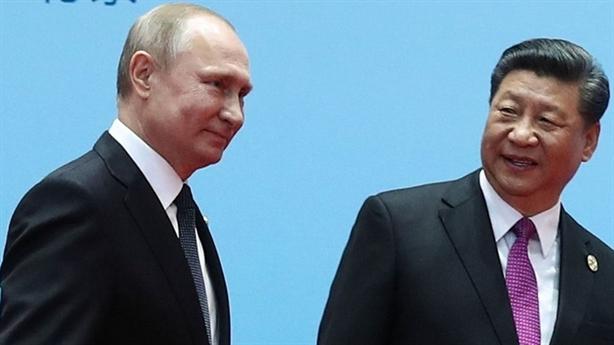 Tỷ lệ đồng USD trong giao thương Nga - Trung thấp hơn 50%