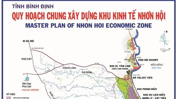 Sở Xây dựng Bình Định cảnh cáo loạt sàn giao dịch BĐS