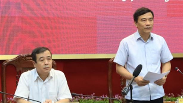 Đang dịch, lãnh đạo Thái Bình đi công tác: Giải thích nóng