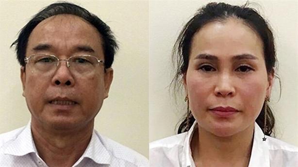 Sai phạm vì tình riêng, ông Nguyễn Thành Tài bị truy tố