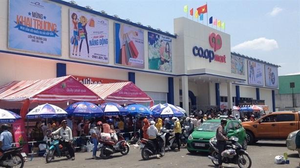 Saigon Co.op không được thừa nhận gần 3.600 tỷ đồng vốn góp
