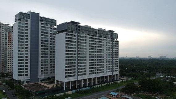 Nhiều khoảng trống pháp lý mua bán chung cư