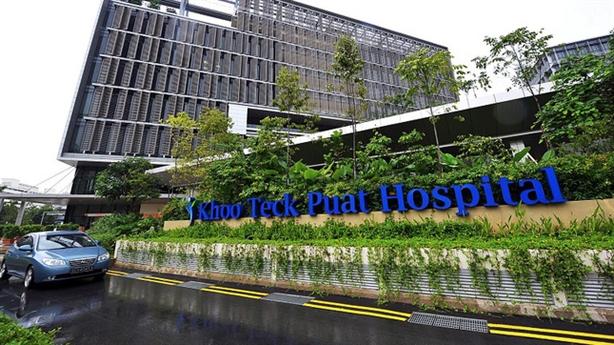 Viện công lớn nhất Singapore tài trợ Đà Nẵng 8 tỷ đồng