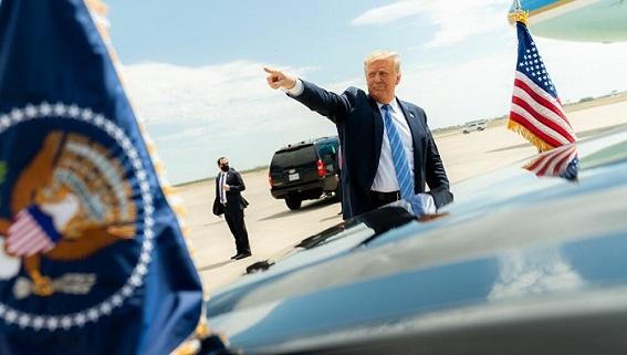 Học giả Mỹ trách ông Trump phá chính sách đối ngoại