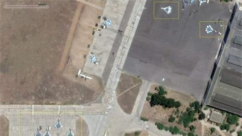 Truyền thông Syria phát hiện 2 chiếc Su-57 'lạ' của Nga