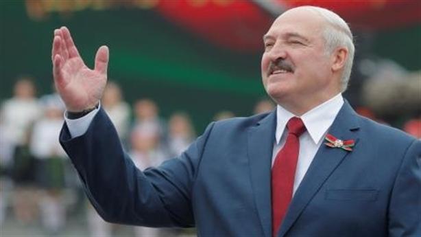 Belarus làm căng vì được Mỹ 'động viên'?