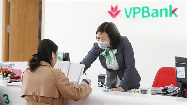 VPBank kí hợp đồng vay 100 triệu USD với IFC