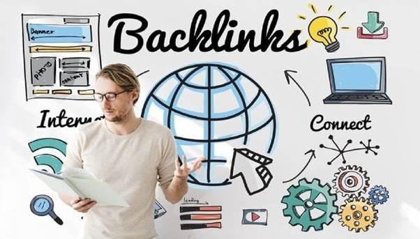 Dịch vụ backlink- Giải pháp tăng trust website cho các SEOer