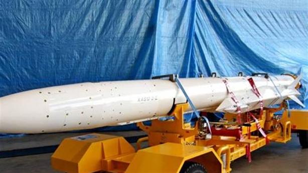Nhật dùng một tên lửa thay đổi cán cân sức mạnh biển