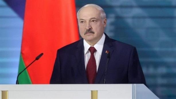 Ông Lukashenko thêm cáo buộc mới với Nga ngay sát bầu cử