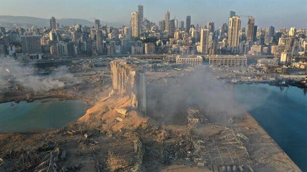 Tổng Bí thư, Chủ tịch nước chia buồn về vụ nổ Beirut