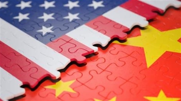 """Báo Trung Quốc ví quan hệ với Mỹ như """"phu thê"""""""
