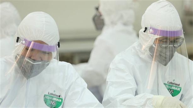 Ca nghi mắc Covid-19 ở Hà Nội đã tiếp xúc nhiều người