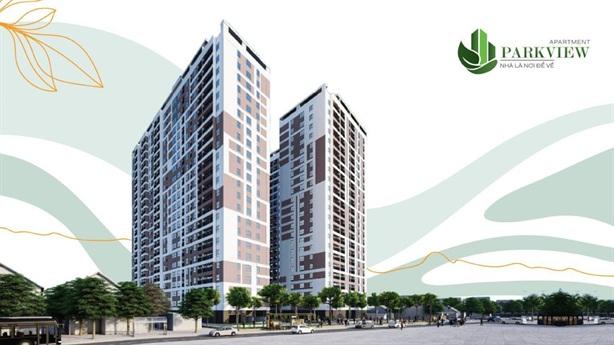 Ra mắt dự án Park View Thuận An Bình Dương
