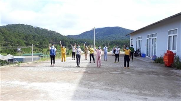 Giám đốc Nhật nhiễm Covid-19 xin lỗi công nhân Việt