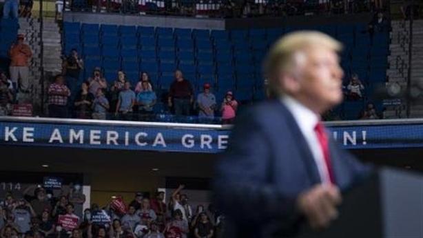 Lộ nguyên nhân ông Trump tấn công TikTok