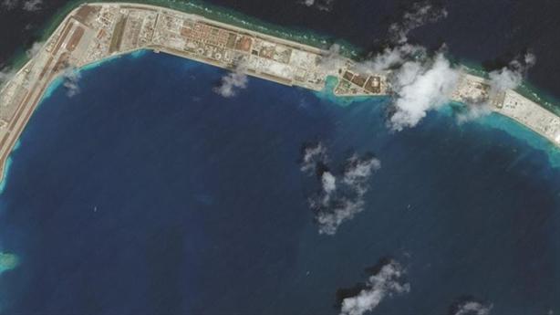 Mỹ phản đối Trung Quốc ứng cử Tòa luật biển Quốc tế