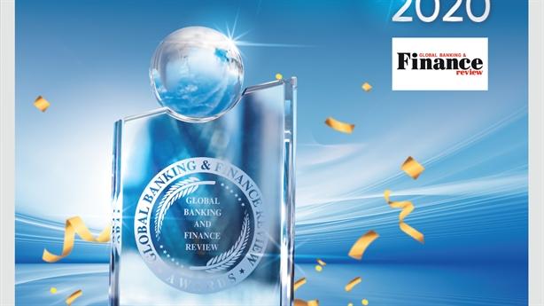 """VietinBank là """"Ngân hàng SME phát triển nhanh nhất Việt Nam 2020"""""""