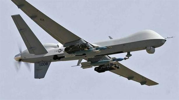 Mỹ cung cấp cho Đài Loan UAV đa năng SeaGuardian