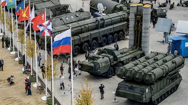 Nga tổ chức diễn đàn quân sự lớn nhất giữa đại dịch