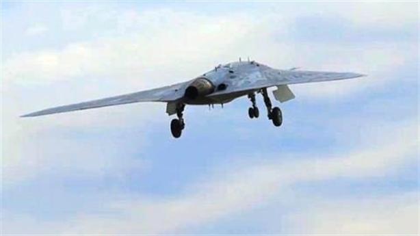 Đằng sau vụ UAV tấn công Okhotnik ném bom ở Syria