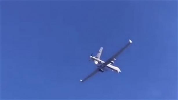 Tác chiến điện tử Nga chiếm quyền kiểm soát MQ-9 Reaper Mỹ?