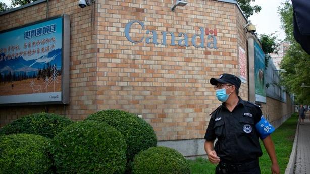 Hai năm tử hình 4 công dân Canada, Trung Quốc nói gì?